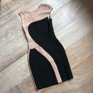 Dresses & Skirts - Unique RARE Bandage Dress